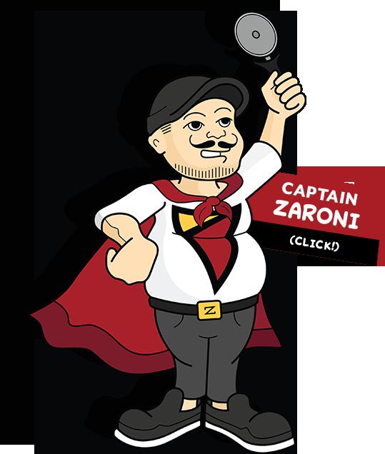 Captain Zaroni