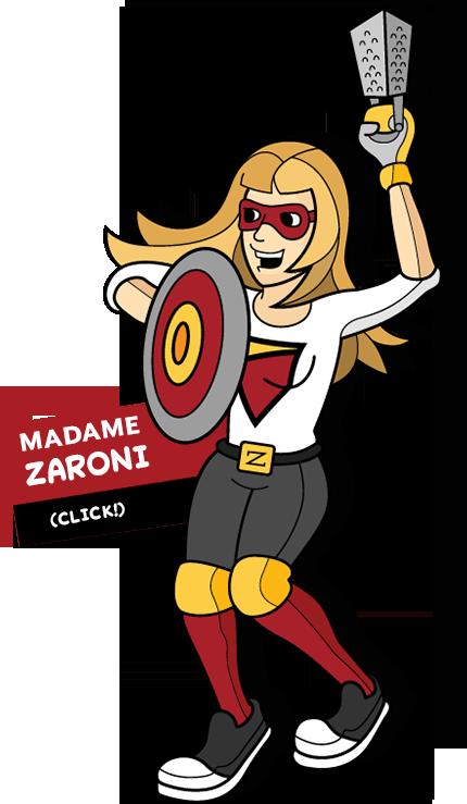 Madame Zaroni
